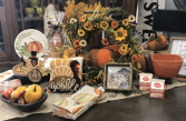 Thanksgiving Gifts & Home Decor