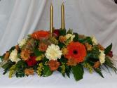 Thanksgiving Grace Centerpiece