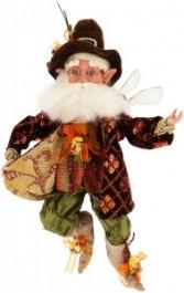 Thanksgiving Harvest Fairy Mark Roberts Fairy
