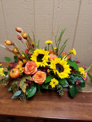 Thanksgiving Tradition  in Hutchinson, KS | Don's Custom Floral