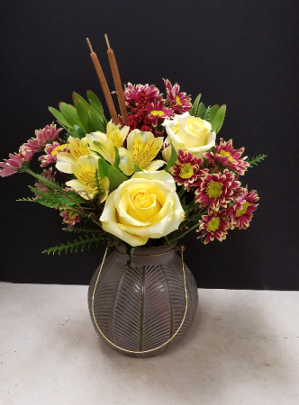 Thanksgiving wishes Bouquet