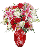 THAT'S AMORE! Arrangement