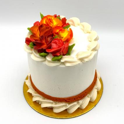 The Bankery Custom Cakes & Pastries Individual Cake
