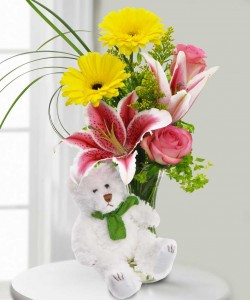 The Beary Bouquet 17MD-16