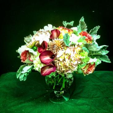 "The ""Big Feels"" Bouquet"