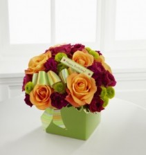 The Birthday Bouquet by FTD® Birthday
