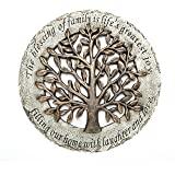 The Blessing Of Family Garden Stone Carson in Cincinnati, OH | FLORIST OF CINCINNATI