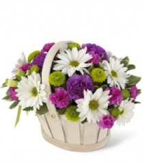 The Blooming Bounty Bouquet C17-4329
