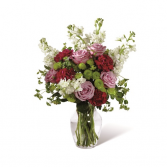 The Blooming Embrace Bouquet PFD-E-170     (C22-5181)