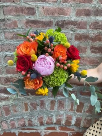 The Caroline Fresh Cut Flowers