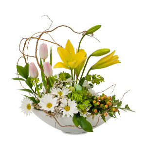 The Catalina Arrangement in Saint Louis, MO | Irene's Floral Design