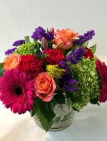 The Charmer Floral Arrangement