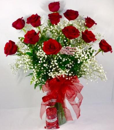 V1 The Classic Valentine