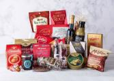 The Connoisseur 720 Gift Basket