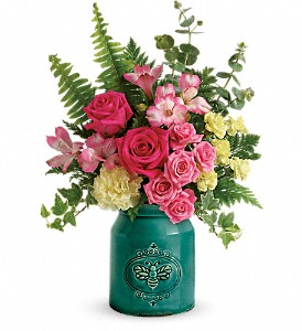 The Country Beauty Bouquet
