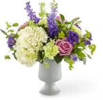 The Delightful Bouquet