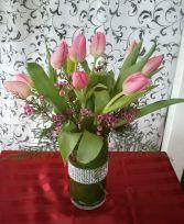 Tulip Bouquet Tulips