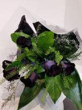 The Drama Queen Hand Tied Bouquet