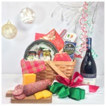 The Eatalian Gift Basket