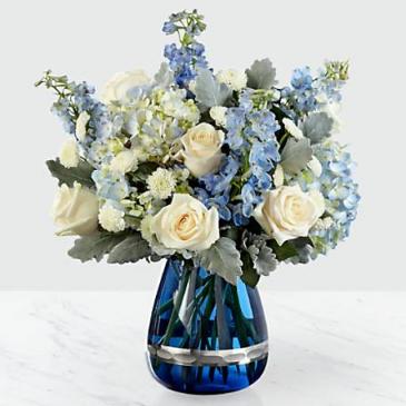 The Faithful Guardian™ Bouquet