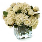 The Finest Hydrangea Vase Arrangement