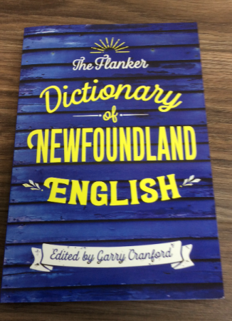 The Flanker Dictionary NL books