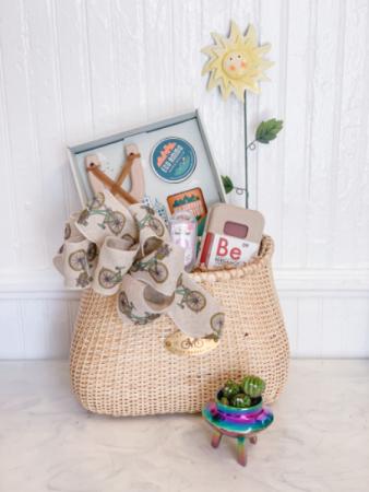 The Franki Gift Basket