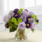 The FTD® A Splendid Day™ Bouquet - Vase Included