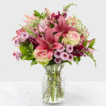 The FTD® Adoring You™ Bouquet