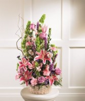 The FTD All Things Bright Arrangement