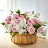 The FTD Always Graceful Basket Basket Arrangement