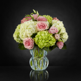 The FTD® Always Smile™ Luxury Bouquet  Bouquet- VASE INCLUDED