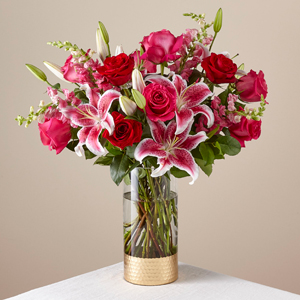 The FTD Always You Luxury Bouquet