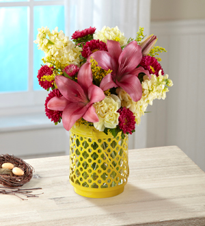 The FTD® Arboretum™ Bouquet by Better Homes and Ga