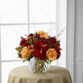 The FTD Autumn Beauty Bouquet