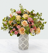 The FTD Ballard Luxury Bouquet