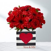 Be Loved Bouquet Valentine's Day