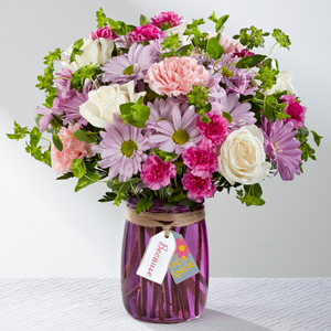The FTD® Because You Are Special™ Bouquet