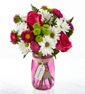 THE FTD® BECAUSE YOU'RE SPECIAL™ BOUQUET #2