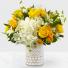 The FTD Bees Knees Boquet Vase Arrangement
