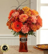 The FTD Boo-Quet