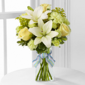 The FTD® Boy-Oh-Boy™ Bouquet - VASE INCLUDED