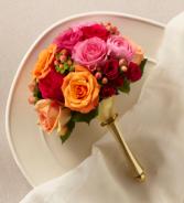 THE FTD® BRIGHT PROMISE™ BOUQUET W24-4681 Bridal Bouquet