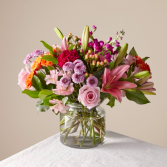 The FTD Candy Hearts Bouquet 21-V3