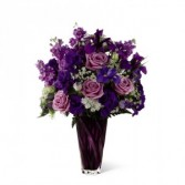 The FTD Casual Elegance Bouquet 15-V5