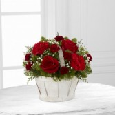 The FTD Celebrate the Season Bouquet