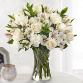 The FTD Cherished Friend Bouquet  Vase Arrangement