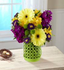The FTD® Community Garden™ Bouquet by Better Homes