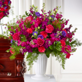 The FTD Eternal Day Arrangement  Vase Arrangement