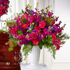 The FTD Eternal Day Arrangement  Vase Arrangement